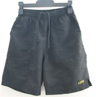 CPS unisex sports shorts