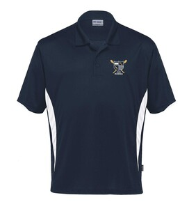 CHS Rowing - Mens Supporter Polo