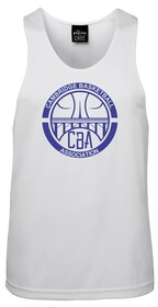 CBA singlet - Adults