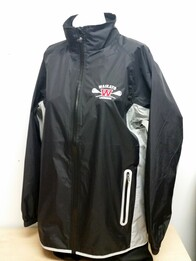Waikato Lacrosse Wet Weather Jacket