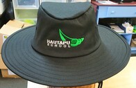 Hautapu School Hat