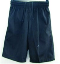 CPS boys elasticated shorts