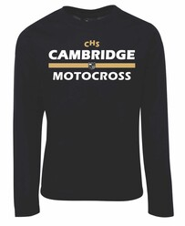CHS Motocross long sleeved top