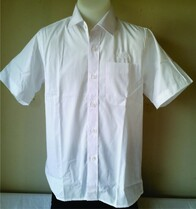 CPS boys short sleeved shirt
