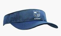 CHS cricket visor